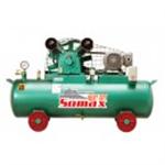 ปั๊มลมลูกสูบ somax SB-75 ขนาด 7.5 HP ถัง 304 L.