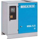 MSA 5.5 ปั๊มลมสกรู 7.5 HP