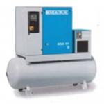 ปั๊มลมสกรู 15 HP(MAX PLUS) MSA 11