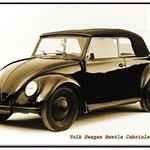 ภาพคลาสสิค Volkswagen