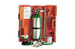 ชุดช่วยชีวิตฉุกเฉินพร้อมอุปกรณ์ (Allied-LSP Portable Resuscitator)