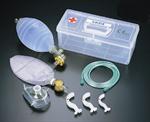 ชุดช่วยหายใจแบบมือบีบ (Vadi Manual Resuscitator)