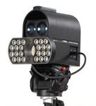 เครื่องตรวจจับความเร็วด้วยแสงเลเซอร์ (PLVideo)