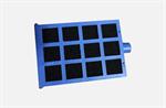 ชุดกรองฝุ่นละอองสำหรับเครื่องช่วยนอนกรน  Filter-Trend 500