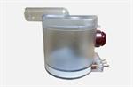 ชุดให้ความชื้นสำหรับเครื่องช่วยนอนกรน (Humidifier for Trend II)