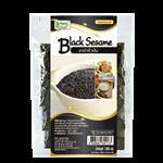 งาดำคั่วป่น/Black Sesame (100g.)