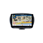 Wholesale Touch Screen Auto Radio Player for Fiat 500X