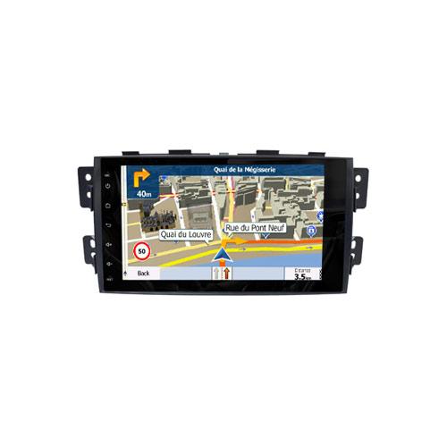 Car Video Player Kia Borrego 2008-2016 In Dash Car Video System OEM