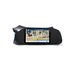Car Navigation Receiver Chevrolet Onix In Dash Car GPS Navigator