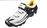 รองเท้าเสือภูเขา ขาว-ดำ