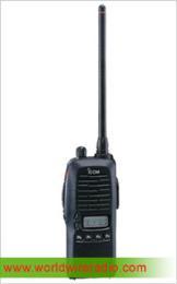 วิทยุสื่อสาร รุ่น IC-F3GS