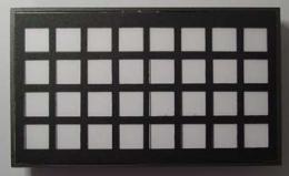 บอร์ด 32 Matrix Keys