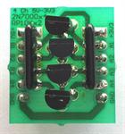 ตัวแปลงไฟ AC 5V. - 3V3.