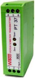 อุปกรณ์แปลงสัญญาณPotentiometer Transmitter  PT37