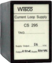 อุปกรณ์แปลงสัญญาณCurrent Loop Supply CS 295