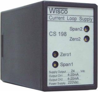 อุปกรณ์แปลงสัญญาณ CS198