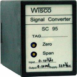 เครื่องส่งสัญญาณ SC 95