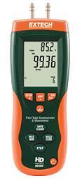 เครื่องมือวัด  HD350