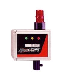 เครื่องวัดก๊าซ   Zone Guard Single-Channel