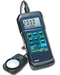 เครื่องวัดแสง 407026