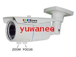 กล้องวงจรปิด KW-902 IR