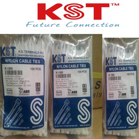 เคเบิ้ลไทร์,nylon cable ties
