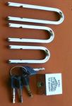 ชุดแม่กุญแจใช้กับตู้เติมเงิน - ตู้หยอดเหรียญ