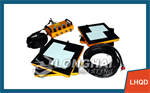 Air Bearings Casters-Material Handling Equipment Caster LONGSHENG