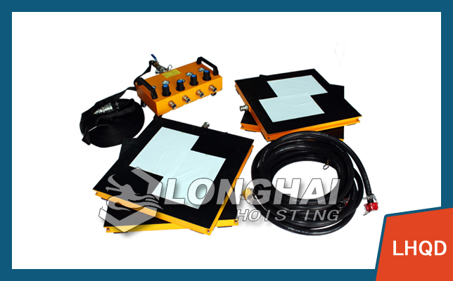 Air Caster Machine Moving Kit CHINA