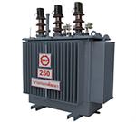 หม้อแปลงไฟฟ้า 250 kVA
