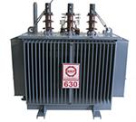หม้อแปลงไฟฟ้า  630 kVA