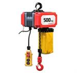 รอกโซ่ไฟฟ้า COMEUP CK-500