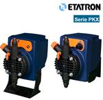 ปั๊มจ่ายคลอรีน ETATRON PKX series