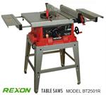 โต๊ะเลื่อยวงเดือน REXON รุ่น BT2501R (UU0210914)