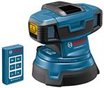 เครื่องวัดความเรียบของพื้น Bosch No.GSL 2 (OO01501864)