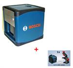 เครื่องหาระดับเลเซอร์ BOSCH GLL2X (OO01501863)
