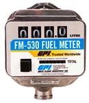 มิเตอร์น้ำมัน GPI รุ่น FM-530 (OO01501331)