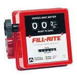 มิเตอร์วัดน้ำมัน Fill-Rite FR806CL (OO01501214)