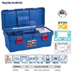 กล่องเครื่องมือพลาสติก Ring Star No.SR-530 (NN01401949)