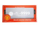 กรอบป้ายทะเบียนรถยนต์ Manchester United แมนยู