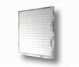 แผ่นกรองอากาศ Washable Pre filter in Aluminium Frame