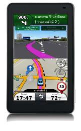 เครื่อง GPS นำทาง nüvi 3770