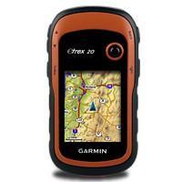 เครื่อง GPS นำทาง eTrex 20