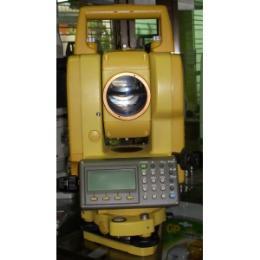 กล้องสำรวจแบบประมวลผลรวม TOPCON GTS-236N
