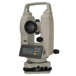 กล้องวัดมุมอิเล็กทรอนิกส์ ยี่ห้อ CST รุ่น DE-5A