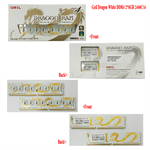 Geil Dragon White DDR4 2*8GB 2400C16