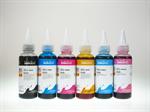InkTec น้ำหมึกเติม Tank สำหรับเครื่อง EPSON ทุกรุ่น (100 ml.)