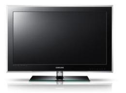 """จอ LCD TV 46"""" SAMSUNG รุ่น LA46D550"""