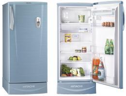 ตู้เย็น 1 ประตู 6.4 คิว ยี่ห้อ HITACHI รุ่น R-64SX
