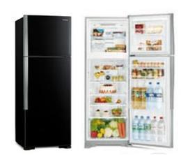 ตู้เย็น 2 ประตู 9.3 คิว HITACHI รุ่น R-T270W